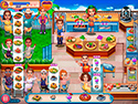 2. Claire's Cruisin' Cafe Collector's Edition game screenshot
