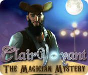 Clairvoyant the Magician Mystery