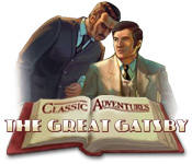 Classic Adventures: The Great Gatsby