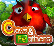Feature screenshot game Claws & Feathers