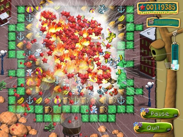 Game screenshot 2 Clayside