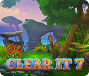 Feature screenshot game ClearIt 7