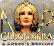 Cleopatra: A Queen's Destiny - Mac