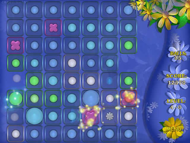 Game screenshot 3 Click-O-Pack