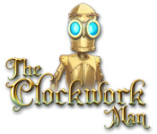 The Clockwork Man - Mac