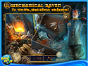 Screenshot for Clockwork Tales: Of Glass and Ink Collector's Edition