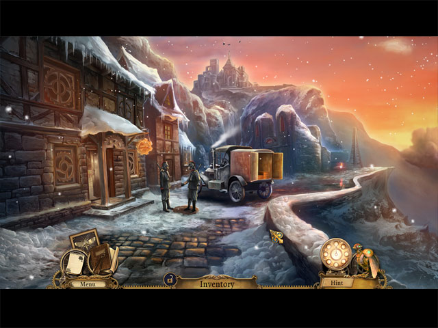 Video for Clockwork Tales: Of Glass and Ink Collector's Edition