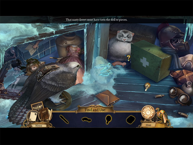 Clockwork Tales: Of Glass and Ink - Review