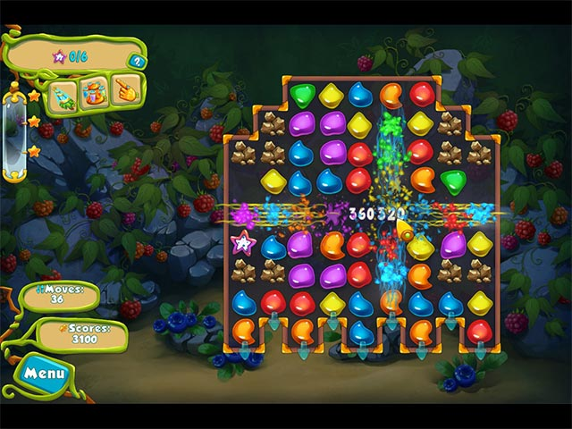 Game screenshot 3 Clover Tale: The Magic Valley