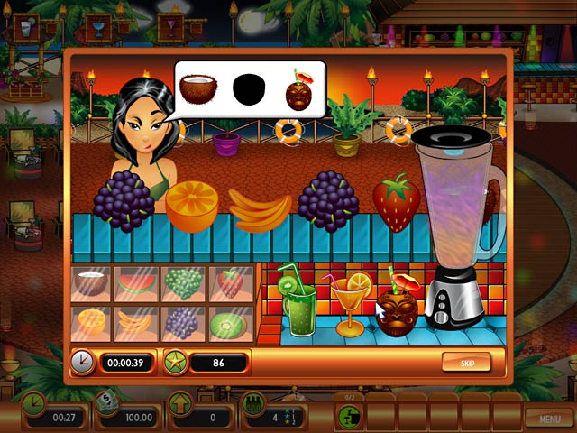 Game screenshot 3 Club Paradise