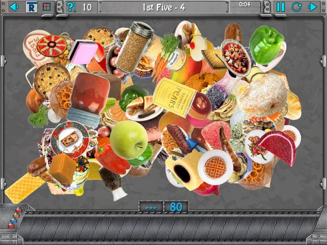 Game screenshot 3 Clutter IV: Minigame Madness Tour