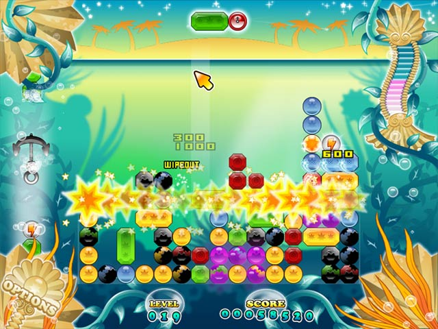 Game screenshot 1 Cobi Treasure Deluxe