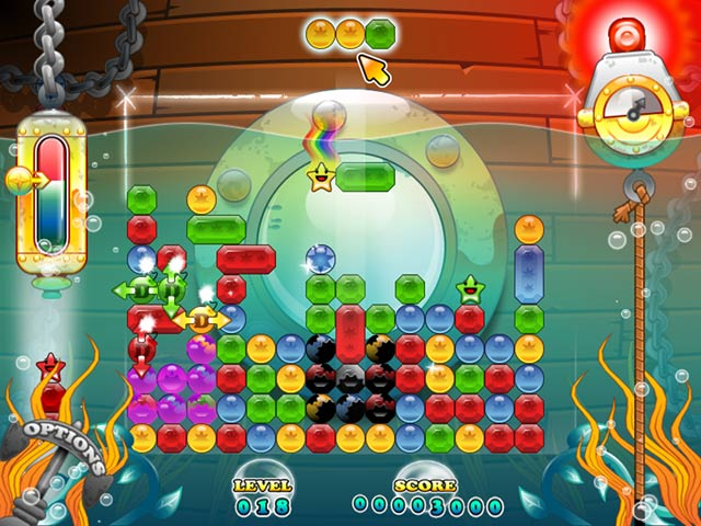 Game screenshot 2 Cobi Treasure Deluxe