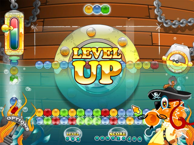 Game screenshot 3 Cobi Treasure Deluxe