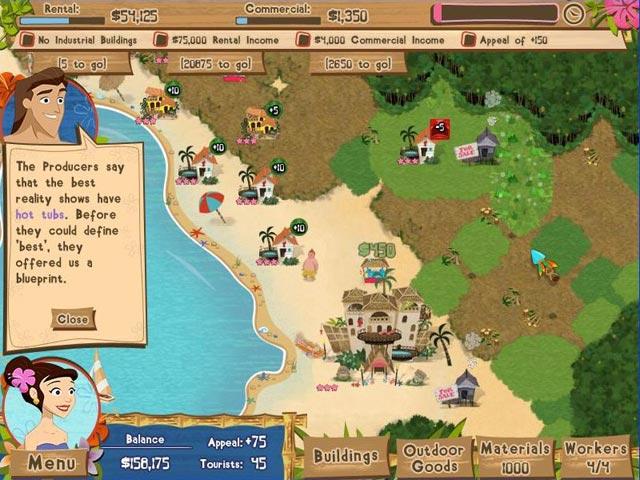 Game screenshot 2 Coconut Queen