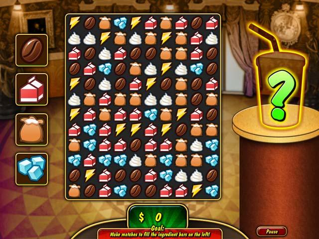 Coffee rush 2 match3 game from big fish torrent torrentfunk