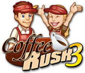 Coffee Rush 3 Screen