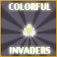 Colorful Invaders - Online