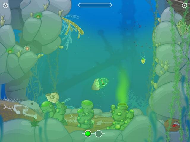 Game screenshot 2 Coloropus