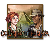 Column of the Maya - Mac