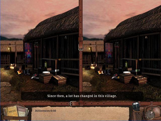 Game screenshot 3 Column of the Maya
