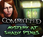 Committed: Mystery at Shady Pines Committed-mystery-at-shady-pines_feature
