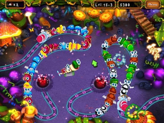 Game screenshot 1 Conga Bugs