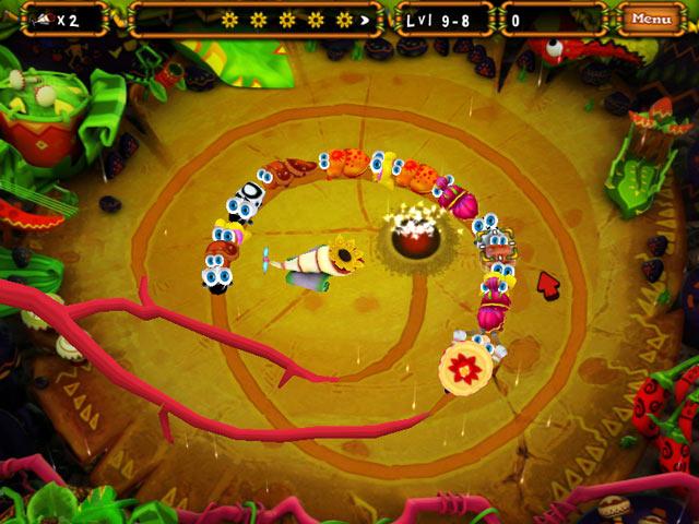 Game screenshot 2 Conga Bugs
