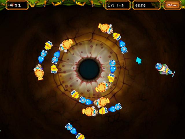 Game screenshot 3 Conga Bugs