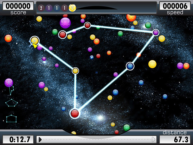 Game screenshot 1 Constellations