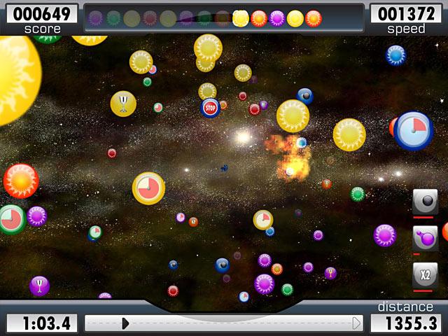 Game screenshot 2 Constellations