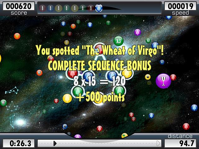Game screenshot 3 Constellations