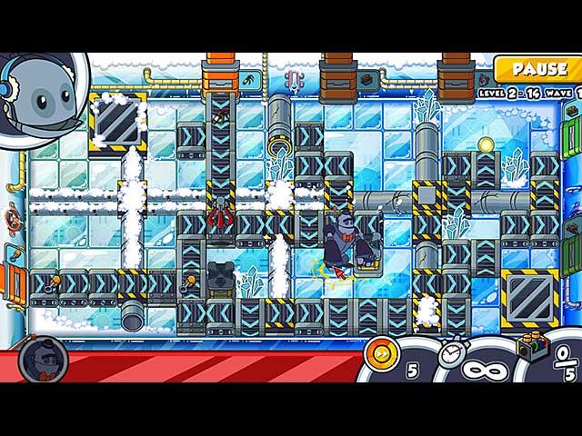 Game screenshot 2 Contraption Max