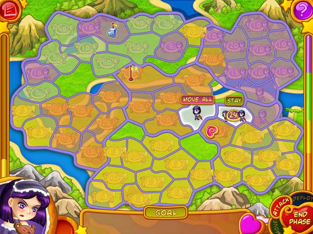 Cookie Domination &#8211; Mac Screenshot-1