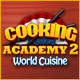 Cooking Academy 2: World Cuisine - Mac