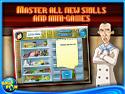 Screenshot for Cooking Academy 2: World Cuisine