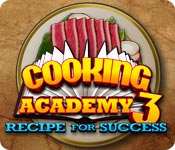 Cooking Academy 3: Recipe for Success - Mac