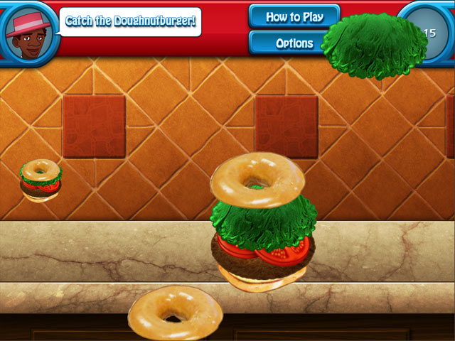 Game screenshot 1 Cooking Academy 3: Recipe for Success