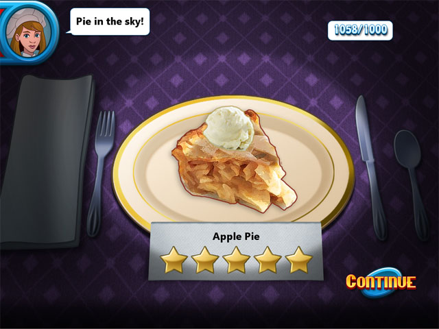 Cooking Academy 3: Recipe for Success &#8211; Mac Screenshot-3