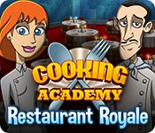 Cooking Academy: Restaurant Royale is Now on PC!