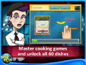 Screenshot for Cooking Academy: Restaurant Royale
