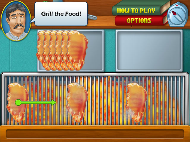 cooking academy ipad iphone android mac pc game