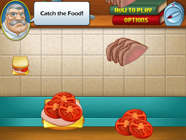 Game screenshot 3 Cooking Academy