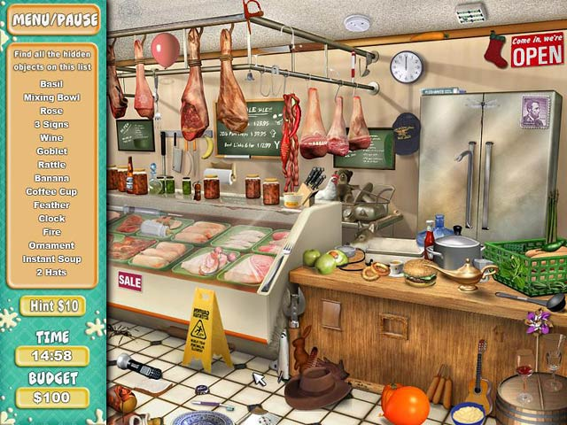 Cooking Quest Gt Ipad Iphone Android Mac Amp Pc Game Big