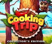 Feature screenshot game Cooking Trip Collector's Edition