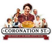 Coronation Street: Mystery of the Missing Hotpot Recipe