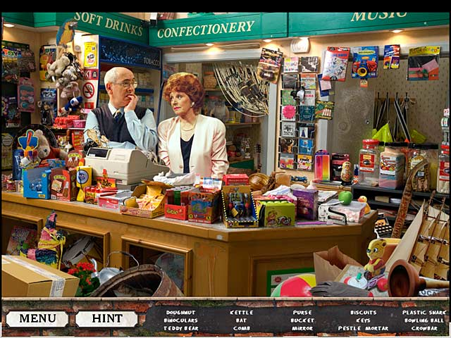 Game screenshot 3 Coronation Street: Mystery of the Missing Hotpot Recipe