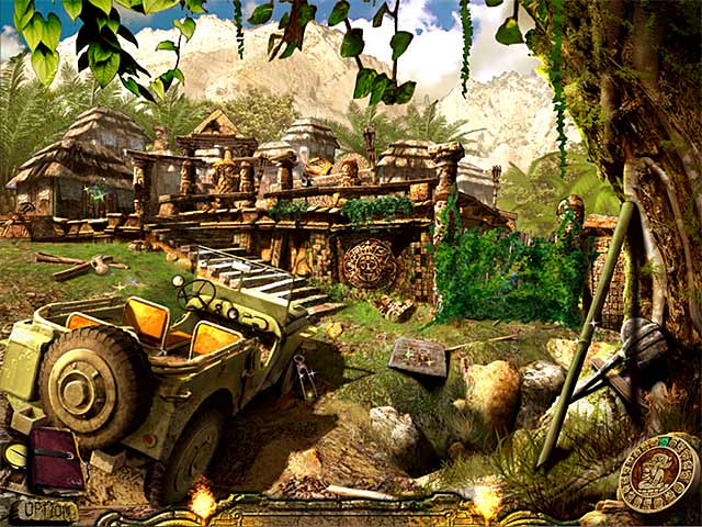 Game screenshot 2 Corpatros: The Hidden Village