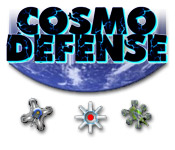Cosmo Defense -