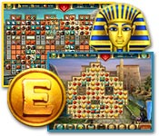 Cradle of Egypt - Mac